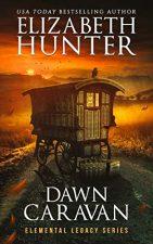 dawn caravan